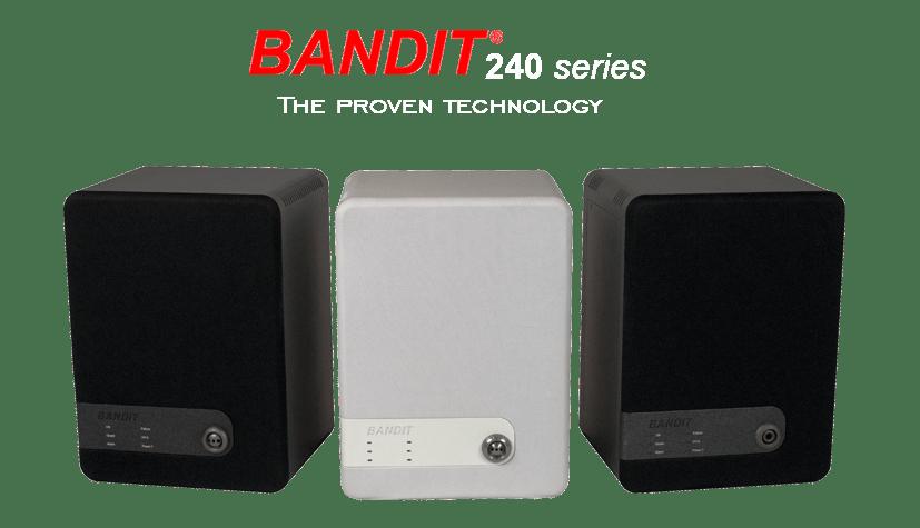 Fog Bandit 240