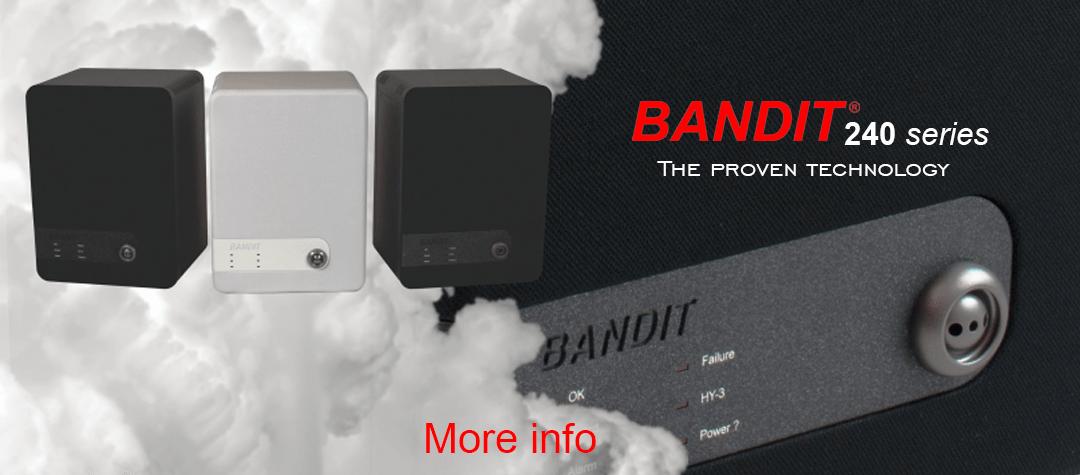 Bandit 240