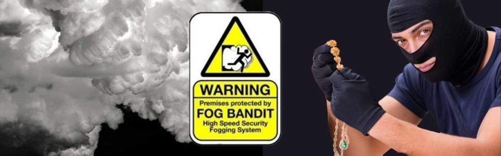 Fog Bandit South Africa